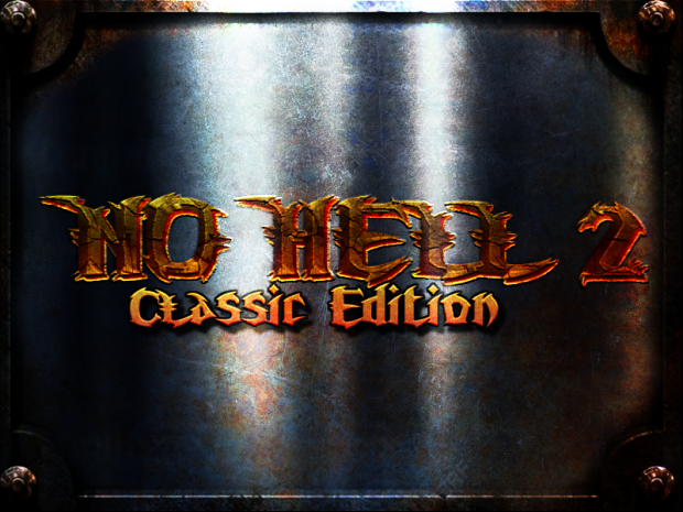 No Hell 2 : Classic Edition