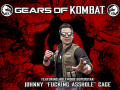 GearsofKombat Xbox360 Version - Pay if You Want