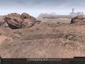 Vicman's Rocky Tatooine
