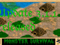 The Conquerors Monster Survival Beta 3 1 1