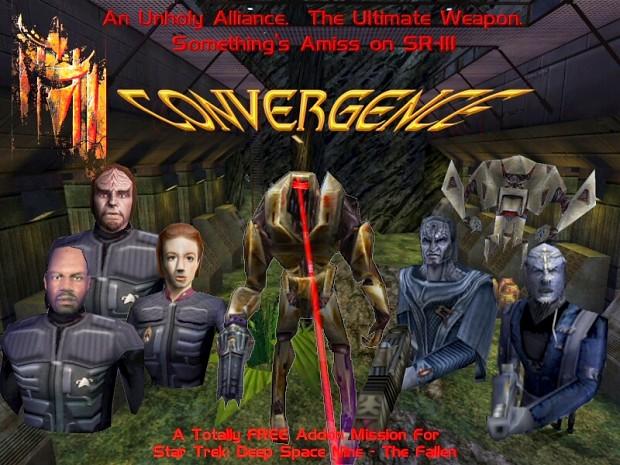 DS9 Convergence Mod v1.1