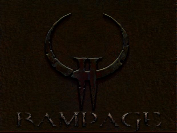 Quake II: Rampage v1.3a[CURRENT VERSION]