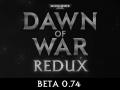 Redux Mod 0.74 BETA