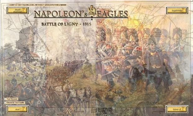 Napoleon's Eagles 8.5
