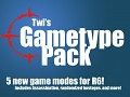 Twi's New Gametypes Pack (BETA)