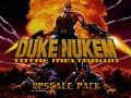 Duke Nukem Upscale Pack for Total Meltdown