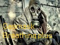 Muew's Gasmask Breathing Sound Plus