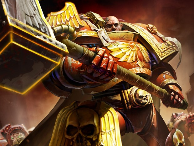 Vengeance of the Blood Ravens 1.9