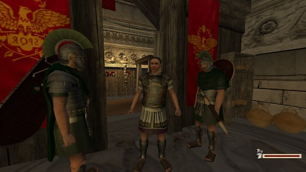 Unoficial patch for Bellum Imperii 1.51 mod