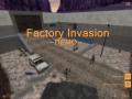 Factory Invasion DEMO 1