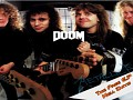 DooM The Free E.P Hell Days