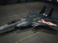 F-15C -Cipher Gijinka-