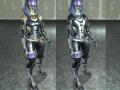 Mass Effect 3 Tali'Zorah