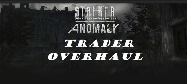 Trader Overhaul Complete 1.24
