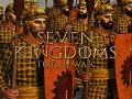 Seven Kingdoms (Attila: Total War) -- Alpha 2.1