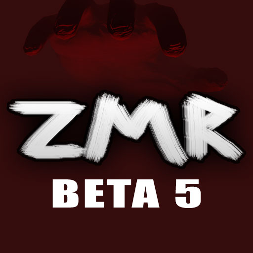 Zombie Master: Reborn Beta 5 (Windows ZIP)