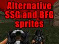 Blackmore's 1014 Alternative SSG and BFG for v21