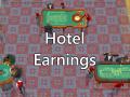 Hotel Earnings Mod