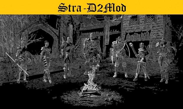 Stra-D2Mod 1.10