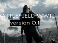 Battlefield WWII v 0.1