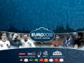 UEFA EURO 2012 Poland & Ukraine Patch