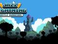 Jazz Lightning : Castle Dungeons