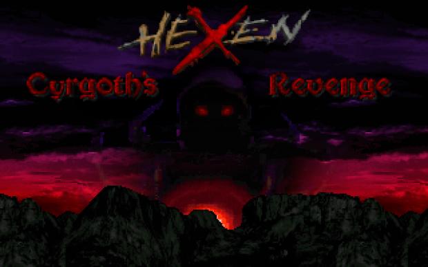Cyrgoth's Revenge V1