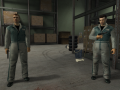 Max Payne 2 Cleaner voices for Zombies, Marines and Evil Marines
