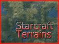 Starcraft Terrains