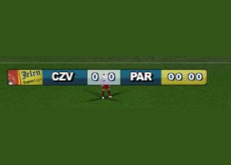 PES6 JSL 11/12 Patch Scoreboard Update