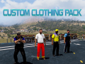 Custom Clothing Pack: Complete Edition (2.75)