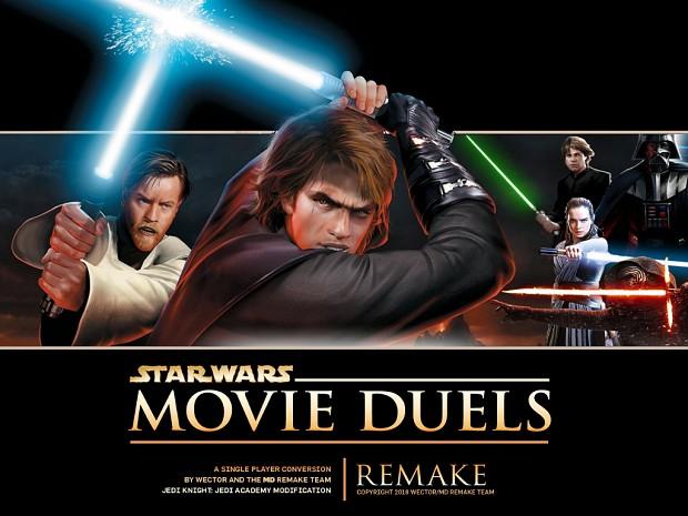 Star Wars: Movie Duels - Update 3 (Automatic Installation)