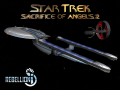 Star Trek: Sacrifice of Angels 2 [0.9R FULL] Released