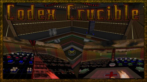 Codex Crucible