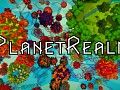 PlanetRealm DEMO