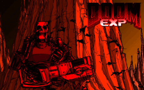 Doom Exp - 1.9a