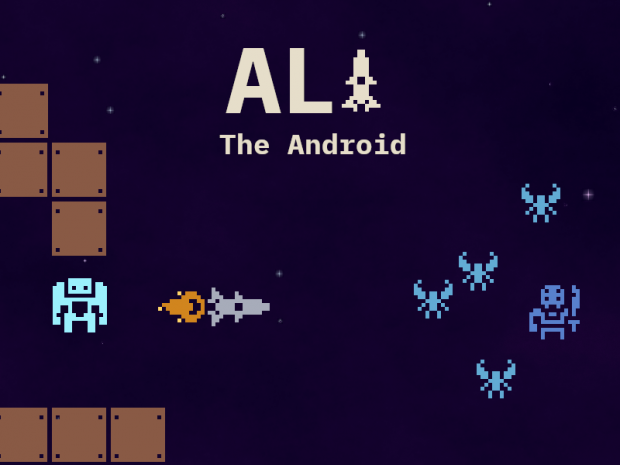 Ali the Android (Linux)