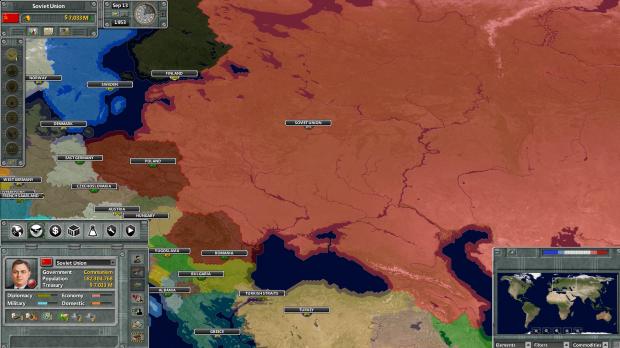 Cold War Enhanced 1.2