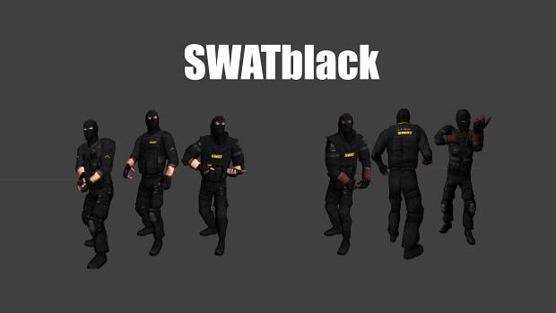 SWATblack (custom skins) #6