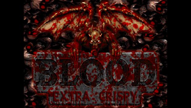 Blood Extra Crispy Open Beta v0.55 PATCH