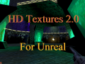 Unreal227 HD Texture Pack 2.5