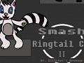 Smash Ringtail Cat 2: Dr. Glitcher's Revenge VERSION 1.3.0 UPDATE PATCH