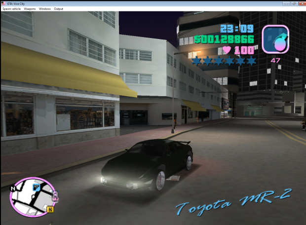 (MVL) 1992 Toyota MR2 SW20 Alpha Released