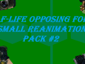 Half-Life Opposing Force: Small Reanimation pack #2