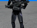 Imperial purge trooper