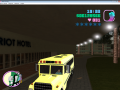 (MVL) School Bus