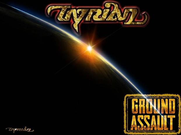 Tyrian: Ground Assault v1.0