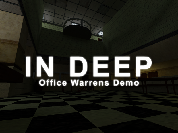 Office Warrens Demo