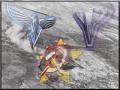 Yuri's Revenge Aliens Invasion Mod Rv. 4 (before final)
