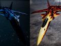 Su-47 -Firebird-